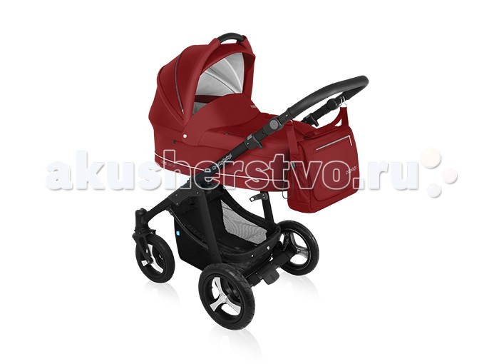 Коляска Baby Design Lupo Comfort 2 в 1