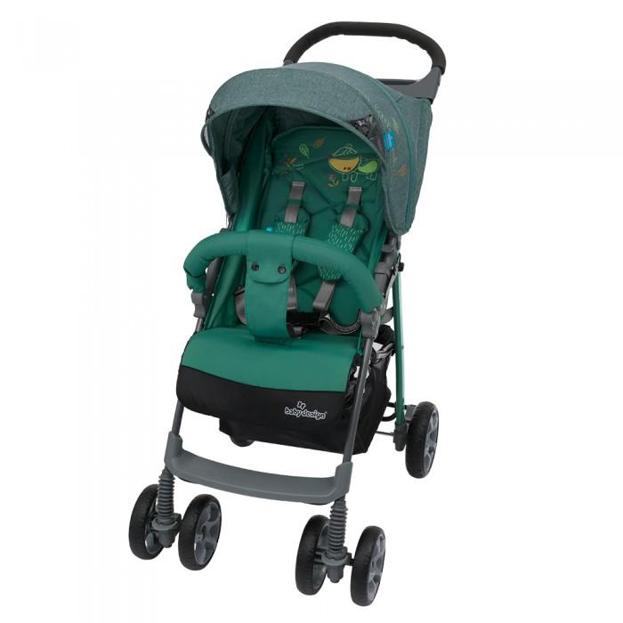 Прогулочная коляска Baby Design Mini