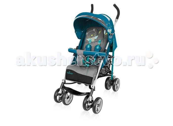 Коляска-трость Baby Design Travel Quick