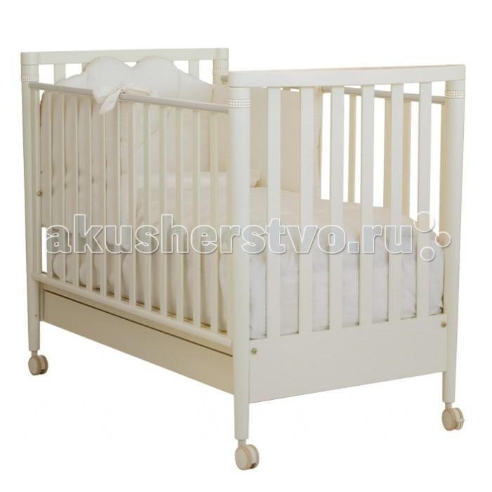 Детская кроватка Baby Expert Akoya