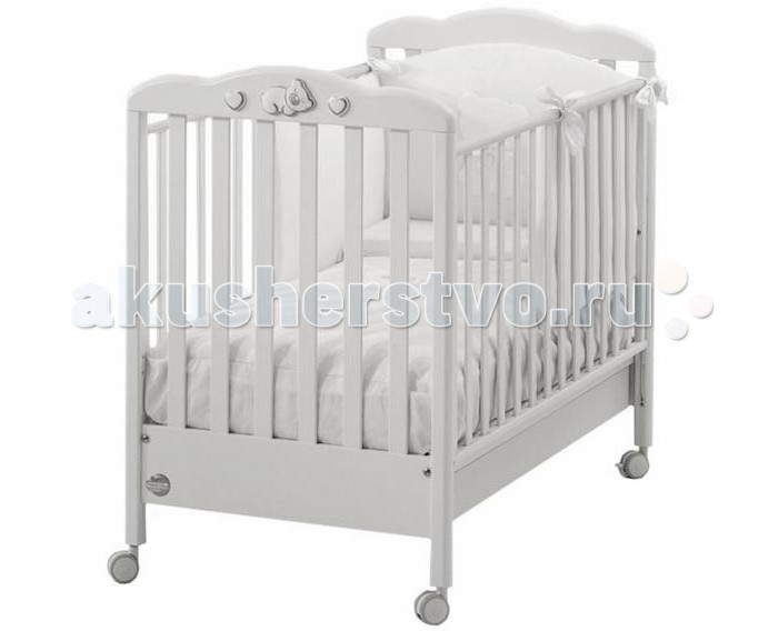 Детская кроватка Baby Expert Dormiglione