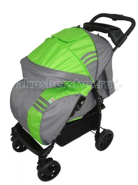 Прогулочная коляска BabyHit AdventureAdventureПрогулочная коляска Adventure для ребенка от 7- ми месяцев до 3-х лет станет Вашим надежным спутником во время долгих прогулок с малышом!  Особенности: • 3 положения наклона спинки • регулируемая подножка • поворотные передние колеса с возможностью фиксации • съемный ограничительный поручень • столик для мамы • пятиточечная система ремней безопасности • Вес: 8.1 кг • Диаметр передних колес: 18 см.  • Диаметр задних колес: 20 см. • размер спального места 34 х 77 см.  Комплектация:  • полог • дождевик • москитная сетка<br>