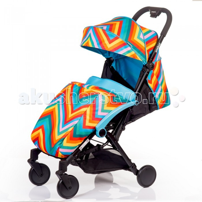 Прогулочная коляска Baby Hit Amber