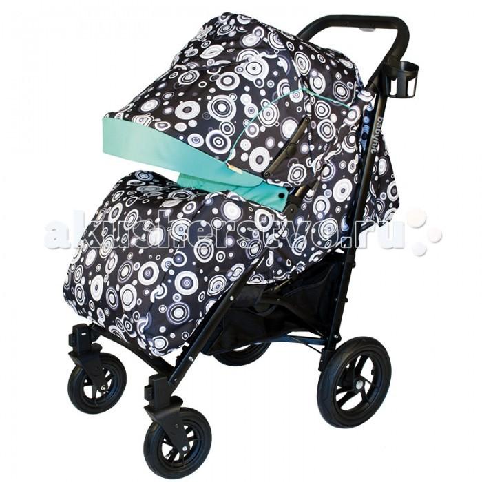 Прогулочная коляска Baby Hit Drive