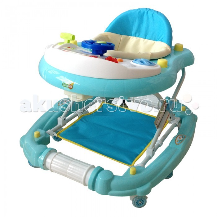 ������� Baby Hit Emotion Racer
