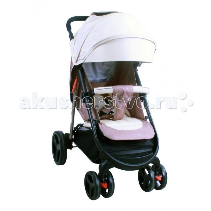 Прогулочная коляска BabyHit Racy