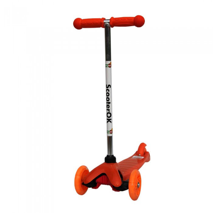 ������� Baby Hit ScooterOk