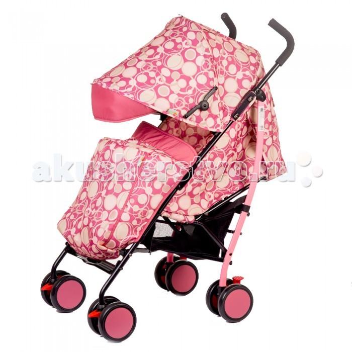 Коляска-трость BabyHit WonderWonderСдвоенные передние поворотные колеса коляски имеет фиксацию в положении «прямо», что непременно упростит использование коляски на неровном дорожном покрытии с ухабами или мелким щебнем. Для дополнительного комфорта ребенка и мамы, коляска укомплектована системой амортизации на всех колесах.  Безопасность и удобство использования коляски обеспечивают: тормозные механизмы на задних колесах, удерживающие 5-ти точечные ремни с плечевыми накладками, съемный поручень перед ребенком и паховый ремень.  Конструкция механизма регулировки наклона спинки позволяет изменять положение одной рукой и выбирать наиболее комфортное положение для прогулки и сна. Наличие накидки на ножки и возможности низко опустить большой капюшон позволяет максимально оградить ребенка от капризов погоды.   Особенности: Капюшон «батискаф» Съемный поручень с паховым ремнём Регулируемый наклон спинки до положения лежа (регулировка одной рукой) Регулируемая подножка Поворотные передние колеса с фиксацией в положении «прямо» Система амортизации на всех колесах Багажная корзина  В комплекте: полог, москитная сетка.   Вес: 7.2 кг Диаметр колес 15.2 см Высота до ручек - 108 см. Размер спального места (с поднятой подножкой) - 33 х 79 см Размер сидения без подножки - 33 х 21 см. Размер спинки - 33 х 43 см.<br>