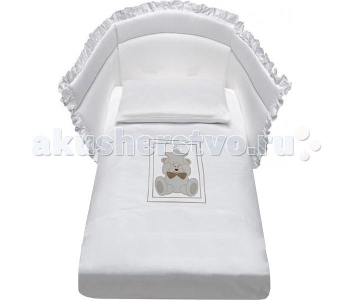 Комплект в кроватку Baby Italia Matisse (4 предмета)