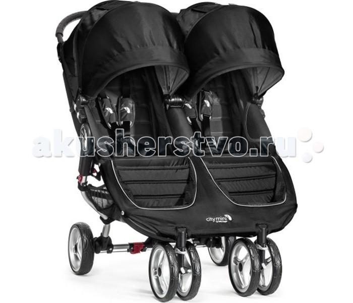 Baby Jogger ������� ��� ������ City Mini Double
