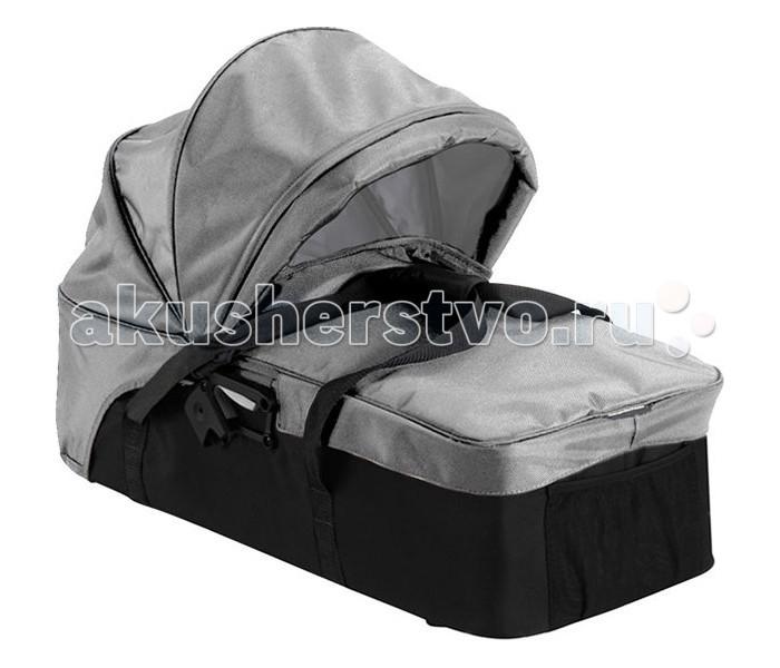 Люлька Baby Jogger Compact Pram Plus