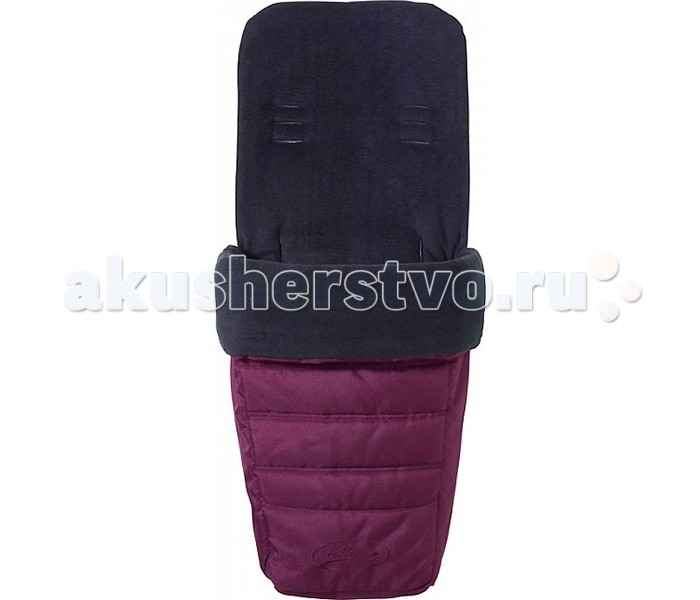 Зимний конверт Baby Jogger Муфта City Select для ногМуфта City Select для ногПрекрасно подойдет для сна и отдыха в прохладное время года, защитит малыша от холода и ветра.  Муфта идеально подходит для колясок серии Сity Select, и имеет натяжной карман для крепления верхнего края муфты к верху спинки коляски.  - конверт подходит для осенне-весеннего и зимнего сезона, рассчитан на температуру от +15 до -15 градусов  - удобно помещается в прогулочный блок коляски (ремни продеваются через специальные отверстия) и используется как муфта для ног  - система молний позволяет легко застегнуть и расстегнуть конверт, чтобы достать или усадить малыша  - идеально совместима с колясками Baby Jogger City Select  Характеристики: защищает от холода и ветра подходит для стирки в стиральной машине в щадящем режиме подходит для колясок Baby Jogger моделей City Select<br>