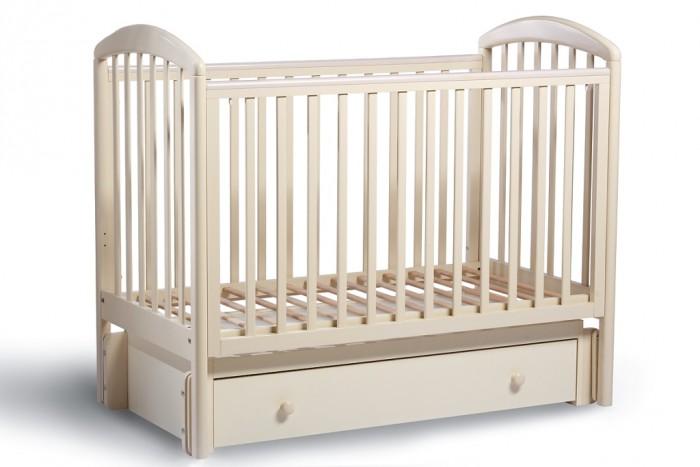 Детская кроватка Baby Luce Слава 0 (маятник универсальный)