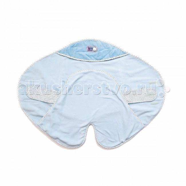 Baby Nice (ОТК) Конверт-трансформер 2-х слойный