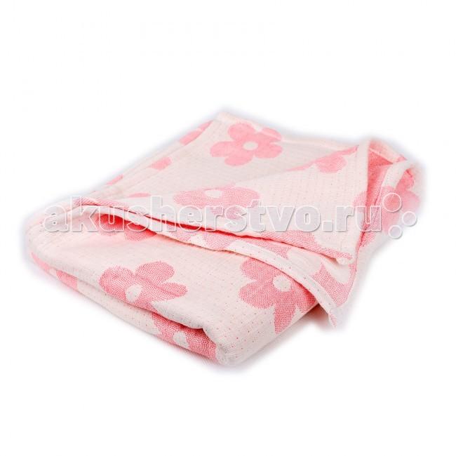 Плед Baby Nice (ОТК) одеяло из муслина 100х118 смодеяло из муслина 100х118 смПлед-одеяло из муслина Baby Nice – это симпатичное плед-одеяло, изготовленное из мягкого натурального материала.  Плед-одеяло для новорожденных из мягкого и дышащего муслинового хлопка идеально подходит для комфортного сна малыша.   Состоит из 4 слоев дышащего муслина, которые помогут сохранить тепло собственного тела ребенка, предотвращая перегревание. Во время прогулки послужит легким одеялом в коляску.  Материал: 100% хлопок Размер: 100х118 см Упаковка: подарочная коробка<br>