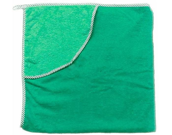 Baby Swimmer Полотенце-уголок махра 100х100 см