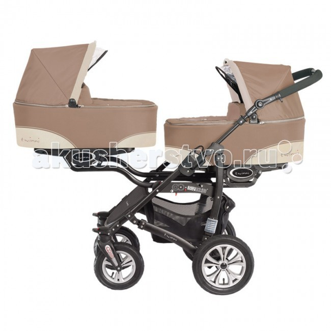 BabyActive ������� ��� ������ Twinny 2 � 1