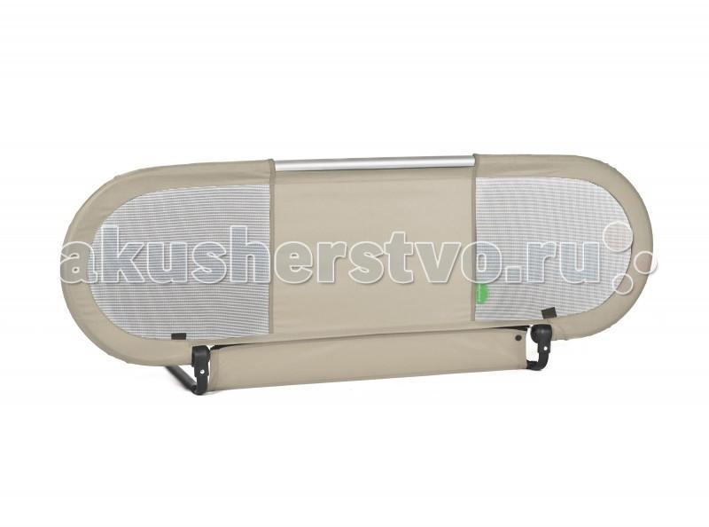 Babyhome Side Защитный барьер для кроваткиSide Защитный барьер для кроваткиBabyhome Side Защитный барьер для кроватки обеспечивает удобство поднятия ребенка с кроватки и легкость замены постельного белья. Высокое качество продукции, уникальный дизайн, проста в использовании, комфортность Вам и Вашему малышу.  Особенности: Защитный барьер для кровати предотвратит падение Вашего ребенка с кровати во время сна и игр  Инновационный и оригинальный дизайн Надежный алюминиевый корпус Высота барьера максимально высокая среди конкурентов  Легко складывается имеет компактный вид, сложенный в сумочку, удобен для транспортировки  Подходит для всех видов кроватей  Съемные моющие ткани Сумка для переноски в комплекте  Характеристики: Размер: 44 х 44 х 148 см Вес: 2.9 кг<br>