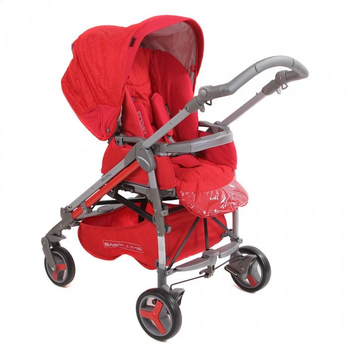 Прогулочная коляска Babylux Carita