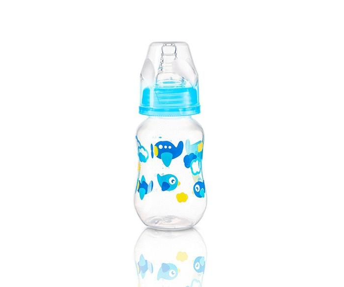 Бутылочка BabyOno Антиколиковая стандартная 120 мл