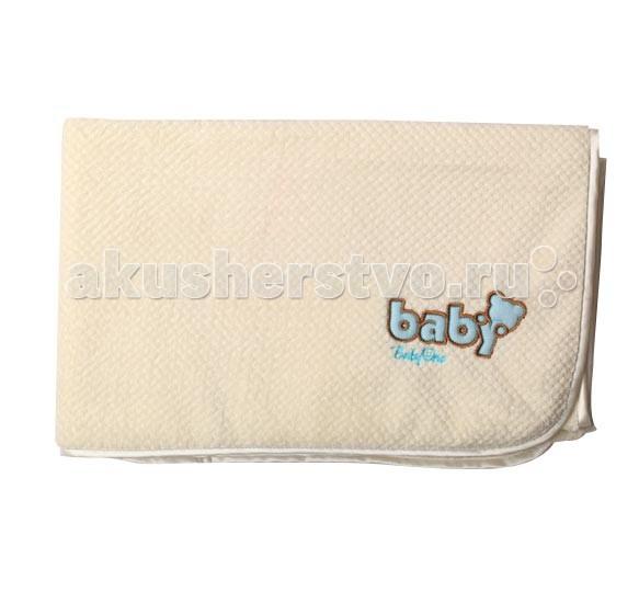 Одеяло BabyOno флисовое 110х90флисовое 110х90Двустороннее одеяльце из микрофибры BabyOno – прекрасный выбор к рождению малыша.  Особенности: высококачественные материалы изготовления ребенку понравится спать под приятным на ощупь одеяльцем привлекательный, современный дизайн двухслойный, мягкий и нежный возрастная категория: 0 мес. +  Длина: 110 см  Ширина: 90 см<br>