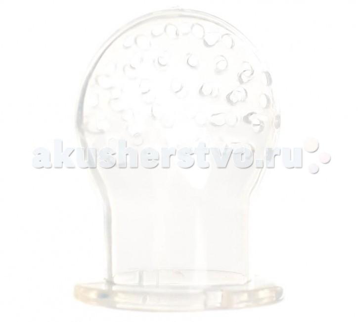 BabyOno Насадка силиконовая на ниблер 2 шт.Насадка силиконовая на ниблер 2 шт.Насадка для ниблера (силиконовая) от BabyOno - прочная, удобная и безопасная.  Особенности: высококачественный и прочный материал изготовления (силикон) прост в уходе - легко моется имеет 2 размера (средняя и маленькая)  В упаковке 2 шт.<br>