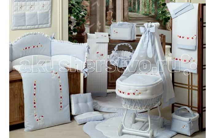 Одеяло BabyPiu Le Chicche - ОдеяльцеLe Chicche - ОдеяльцеИзвестный мировой бренд BabyPiu славится уникальным дизайном и использованием только натуральных материалов. Постельные комплекты создают уютную атмосферу для полноценного отдыха Вашего ребенка.  Комплект постельного белья Babypiu выполнен из тканей первого сорта, отличается мягкостью для нежной кожи малыша. Ткани Пике rombetto в сочетании с классическим белым Пике Nido dape в вариации с Голубым и Розовым. Все ткани Пике Nido dape в вариации с белым.  Выcокое качество и утонченная работа от итальянских дизайнеров!  BabyPiu работает над тем, чтобы удовлетворить самые изысканные требования родителей и привить вкус к прекрасному у малышей с первых дней их жизни.<br>