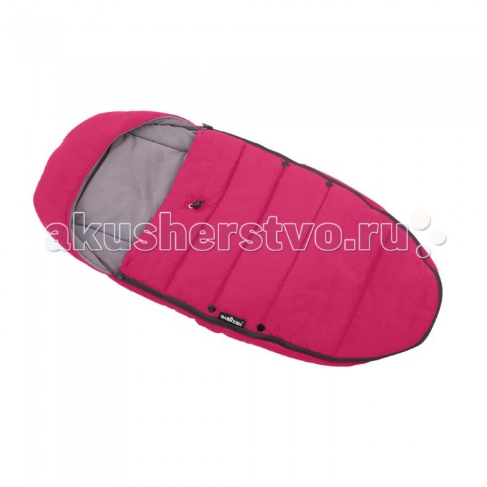 Демисезонный конверт Babyzen Footmuff Yoyo Plus