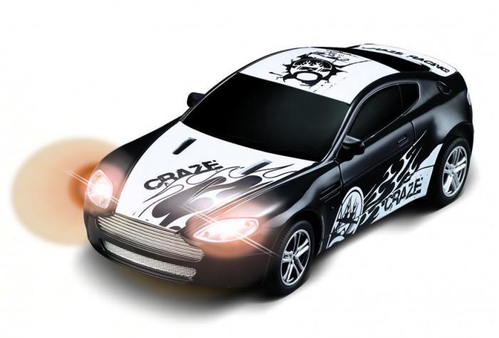 Balbi Автомобиль м. 1:24 RCS-2401 А/САвтомобиль м. 1:24 RCS-2401 А/СBalbi Автомобиль м. 1:24 RCS-2401 А/С спорткар среднего размера на радиоуправлении, отличный выбор для Вашего сынишки!  Основные характеристики: машина на радиоуправлении масштаб 1:24 управление: вперед, назад, поворот налево-направо, стоп светящиеся передние и задние фары корпус из пластмассы питание пульта ДУ от батарек тип АА 2 шт х 1.5В дальность ПДУ до 15 м, мощность ПДУ менее 10мВт.<br>