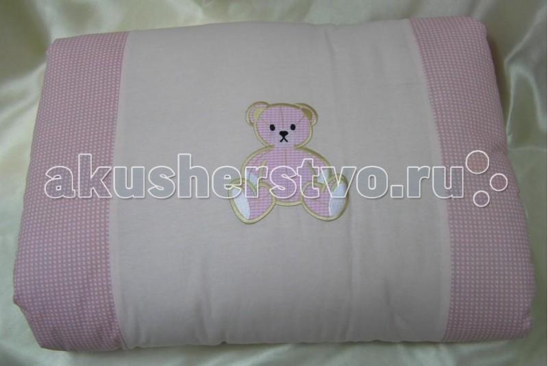Одеяло Балу Три медведя 100х140 см