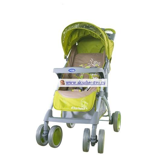 Прогулочная коляска Bambini King