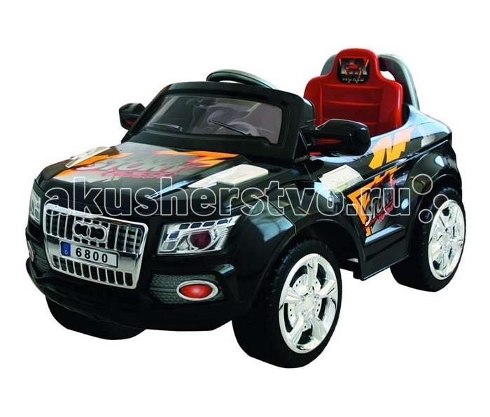 ������������� Bambini Super Car (Audos)