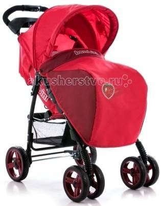 Прогулочная коляска Bambini Vipper