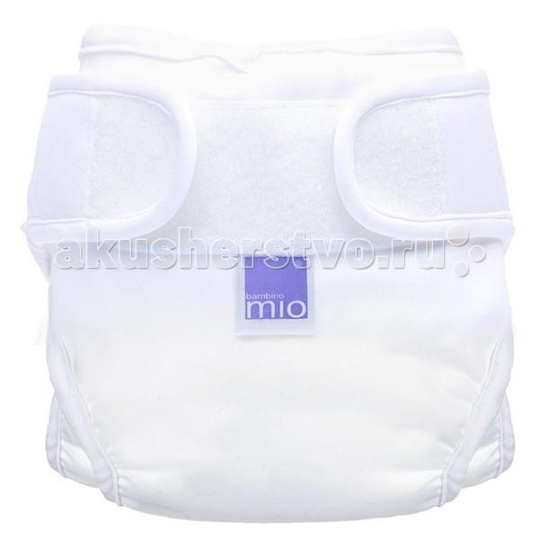 Bambino Mio Комплект Трусики Миософт + Хлопковый вкладыш размер 1 до 9 кг