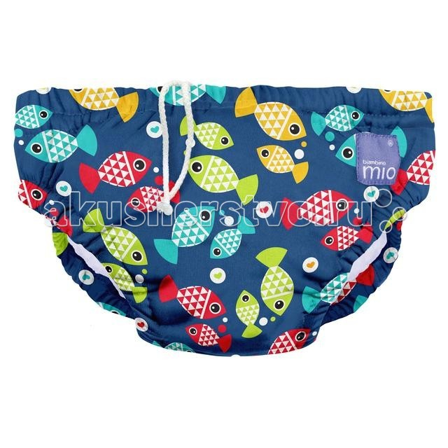 Bambino Mio Трусики для бассейна Small 5-7 кг
