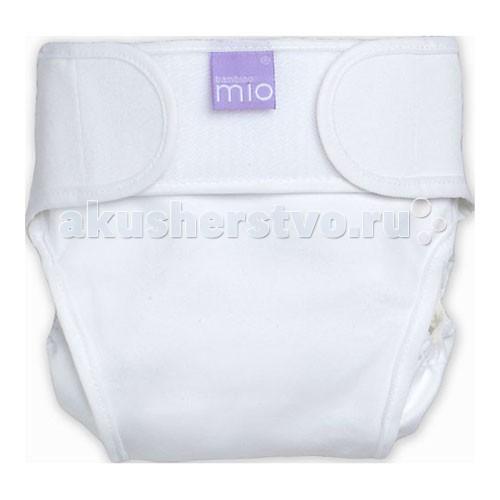 Bambino Mio Трусики для закрепления подгузника Small (5-7 кг)