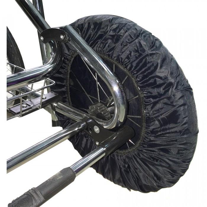 BamBola Чехлы на колёса большого диаметра 4 шт.