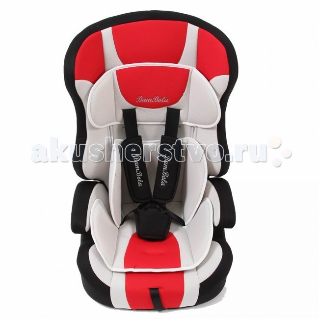 Автокресло BamBola MXZ-EA/MXZ-EJMXZ-EA/MXZ-EJАвтокресла BamBola – безопасные и стильные. Вы будете приятно удивлены их комфортабельностью и легкостью в использовании.  Универсальное детское автокресло Bambola для детей от 9 до 36 кг. Детское автокресло выполнено в ярких тонах и имеет красивый и надежный дизайн.  Характеристики: Группа: 1/2/3 (9-36 кг) 4 положения плечевых накладок на ремни в зависимости от роста ребенка может быть использовано в качестве бустера 5-ти точечный ремень безопасности   Вид крепления: штатным ремнем автомобиля  Способ установки: только на заднем сиденье лицом по направлению движения  Возраст: от 1 до 12 лет Размер: 47х43х71 см<br>