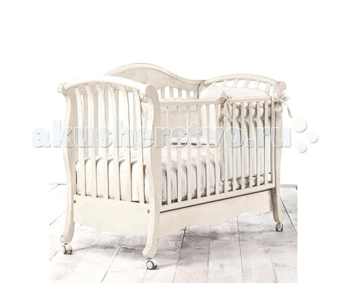 Детская кроватка Bambolina Cleo/Divina