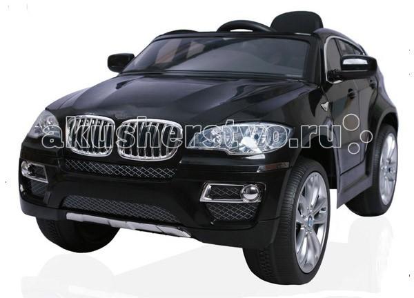 ������������� Barty BMW X6 � ������� ������ �� �������