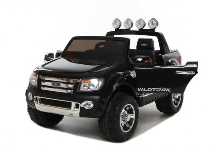 ������������� Barty Ford Ranger