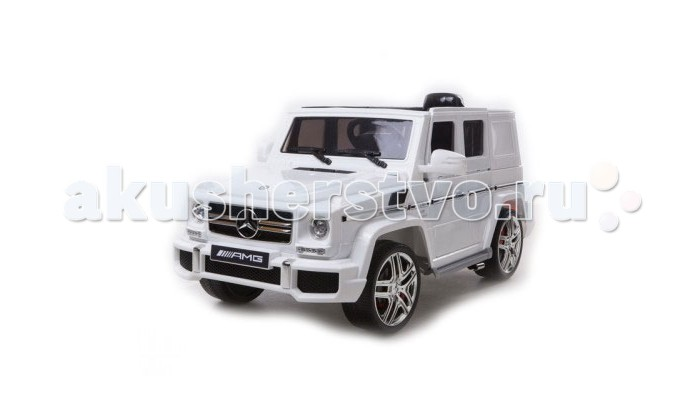 Электромобиль Barty Mercedes Benz G63 AMG