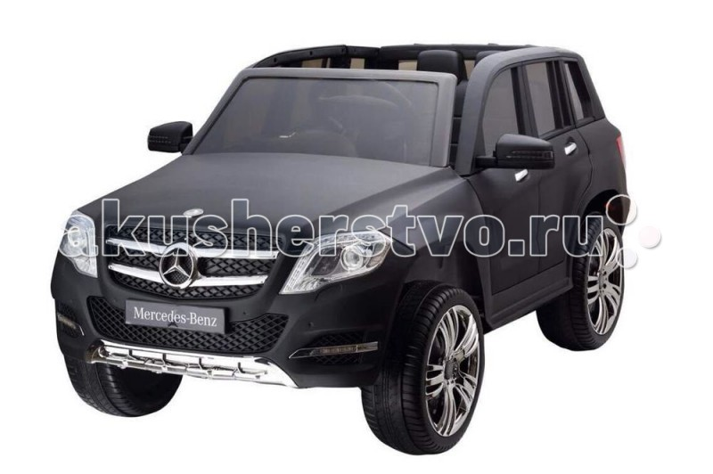Электромобиль Barty Mersedes Benz GLK300 AMG
