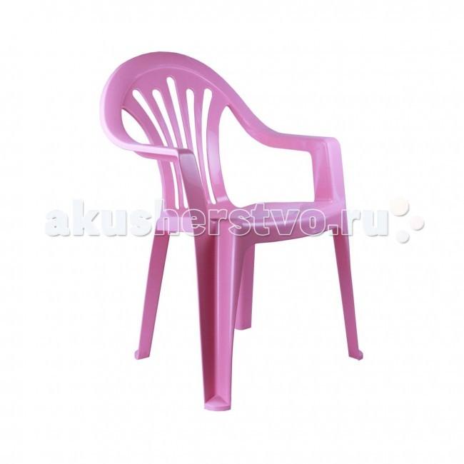 Альтернатива (Башпласт) Кресло детское