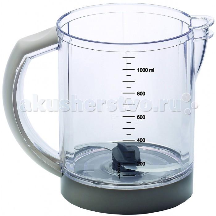 Beaba Контейнер (чаша) для пароварки-блендера Babycook Duo/Solo от Акушерство