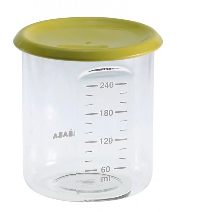 Beaba Контейнер для хранения 240 мл Food Jar Maxi Port