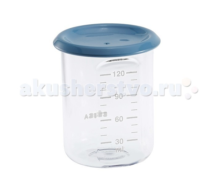 Beaba Контейнер для хранения Baby Portion 150 млКонтейнер для хранения Baby Portion 150 млКонтейнер с плотно прилегающей крышкой предназначен для хранения пищевых продуктов. Может использоваться в качестве посуды для хранения в морозильной камере или микроволновой печи, удобен для хранение продуктов в длительных поездках. Объем: 150 мл<br>