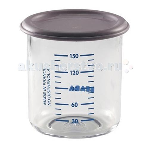 Beaba Контейнер для хранения Baby Portion 150 мл