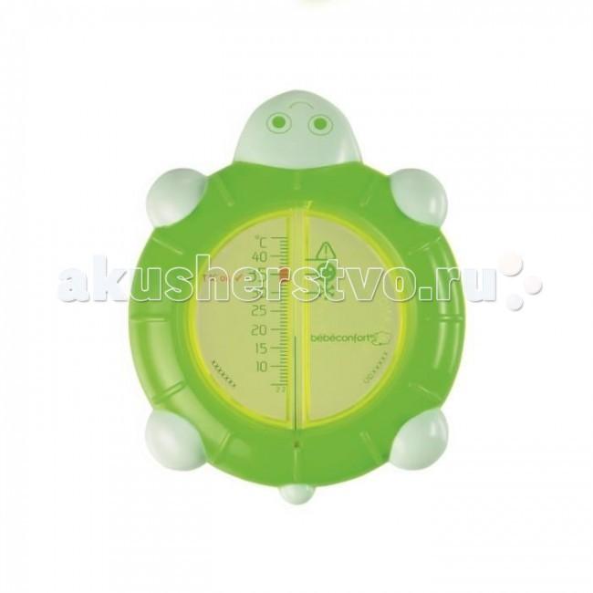 Термометр для воды Bebe Confort Черепашка 3200013