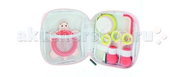 Bebe Confort Набор аксессуаров по уходу на малышом 32000248/32000249